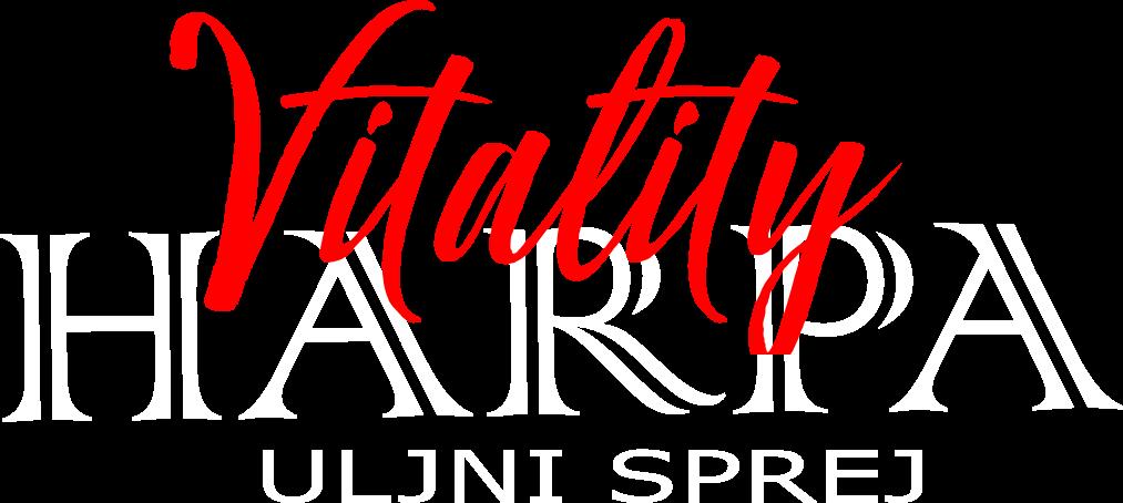 logo vitality hr